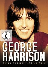 George Harrison - Beautiful Stranger Poster