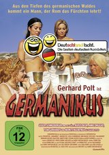 Germanikus Poster