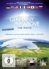 Germany from Above - The Movie (NTSC) Poster