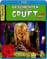 Geschichten aus der Gruft - Staffel 1 Poster