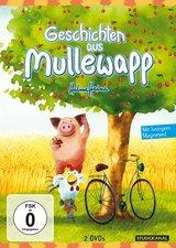 Geschichten aus Mullewapp (2 Discs) Poster