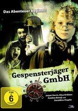 Gespensterjäger GmbH Poster