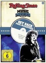 Get Back (OmU) Poster