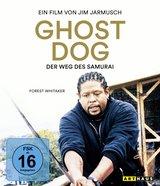 Ghost Dog - Der Weg des Samurai Poster