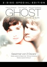 Ghost - Nachricht von Sam (Special Edition, 2 DVDs) Poster