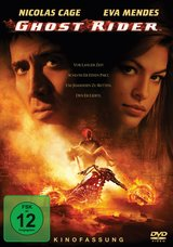 Ghost Rider (Kinofassung) Poster