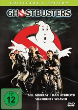 Ghostbusters (Collector's Edition) Poster