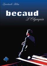 Gilbert Becaud - L'Olympia: Spectacle Bleu Poster