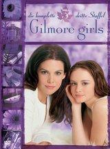 Gilmore Girls - Die komplette dritte Staffel (6 DVDs) Poster