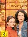Gilmore Girls - Die komplette erste Staffel (6 DVDs) Poster