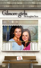 Gilmore Girls - Die komplette Serie (42 DVDs) Poster