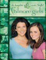 Gilmore Girls - Die komplette vierte Staffel (6 DVDs) Poster