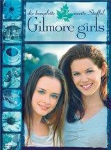 Gilmore Girls - Die komplette zweite Staffel (6 DVDs) Poster