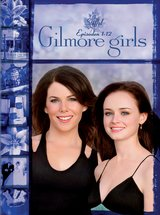 Gilmore Girls - Staffel 6, Vol. 1, Episoden 01-12 (3 DVDs) Poster