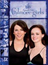 Gilmore Girls - Staffel 6, Vol. 1, Episoden 01-12 (3 DVDs) Poster