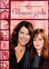 Gilmore Girls - Staffel 7, Vol. 1, Episoden 01-12 (3 DVDs) Poster