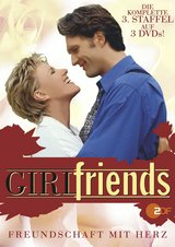 GIRL friends - Die komplette dritte Staffel (3 DVDs) Poster