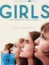 Girls - Die komplette vierte Staffel Poster