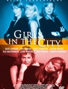 Girls in the City Poster