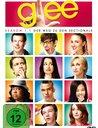 Glee - Season 1.1 (4 Discs) Poster