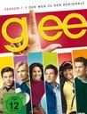 Glee - Season 1.2 (3 Discs) Poster