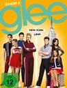 Glee - Season 4 (6 Discs) Poster