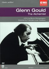 Glenn Gould - Classic Archive: The Alchemist Poster