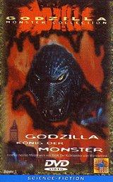 Godzilla - König der Monster Poster