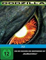 Godzilla (Steelbook) Poster
