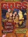 Gogs - The Complete Collection Poster