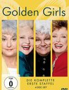 Golden Girls - Die komplette erste Staffel (4 DVDs) Poster