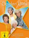 Golden Girls - Die komplette fünfte Staffel (3 DVDs) Poster