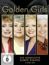 Golden Girls - Die komplette siebte Staffel (3 DVDs) Poster