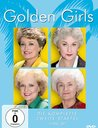 Golden Girls - Die komplette zweite Staffel (4 DVDs) Poster
