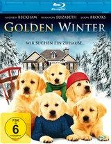 Golden Winter - Wir suchen ein Zuhause ... Poster