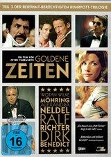 Goldene Zeiten Poster