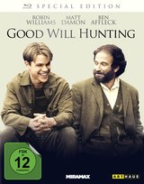 Good Will Hunting (Special Edition) Poster