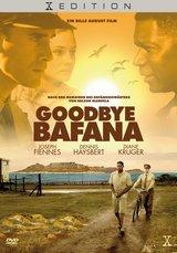 Goodbye Bafana Poster