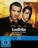 GoodFellas - 25th Anniversary Edition Poster