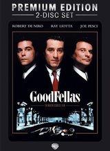 GoodFellas (Premium Edition, 2 DVDs) Poster