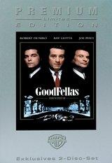 GoodFellas (Special Edition, 2 DVDs im Metalpak) Poster