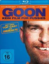 Goon - Kein Film für Pussies Poster
