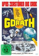 Gorath - UFOs zerstören die Erde Poster