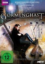 Gormenghast (2 Discs) Poster