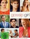 Gossip Girl - Die komplette fünfte Staffel (5 Discs) Poster