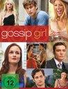 Gossip Girl - Die komplette vierte Staffel Poster