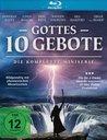 Gottes 10 Gebote Poster