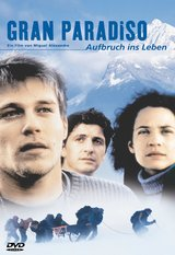 Gran Paradiso - Aufbruch ins Leben Poster