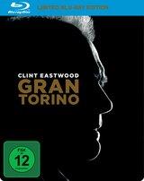 Gran Torino (Steelbook) Poster