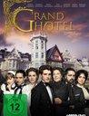 Grand Hotel - Die komplette dritte Staffel (4 Discs) Poster